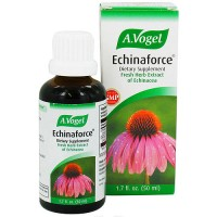 Bioforce A Vogel Echinaforce, Fresh Herb Extract Echinacea - 1.7 oz