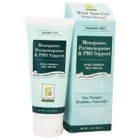 At last naturals formerly born again wild yam extra strength massage gel, 2 oz