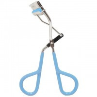 Tweezerman eyelash curler with lavender pad handles - 3 ea