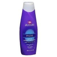 Aussie Moist Hair Conditioner, 13.5 Oz