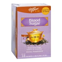 Prince of peace tea herbal  blood sugar - 18 ea