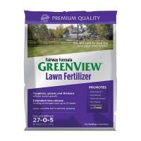 Greenview greenview fairway formula lawn fertilizer 27-0-5 - 5000 sq. ft., 1 ea