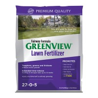 Greenview greenview fairway formula lawn fertilizer 27-0-5 - 10000 sq ft, 1 ea
