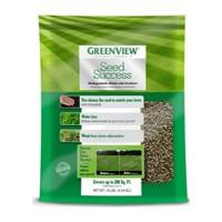 Greenview greenview fairway formula seed success - 10lb, 4 ea