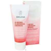 Weleda Almond Soothing Cleansing Lotion, For Sensitive Skin - 2.5 oz