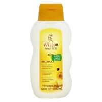 Weleda Baby calendula cream bath - 6.8 oz