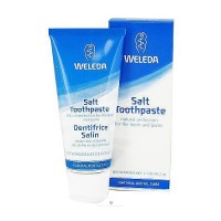 Weleda Natural Salt Toothpaste - 2.5 oz