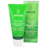 Weleda Skin food for dry and rough skin - 2.5 oz