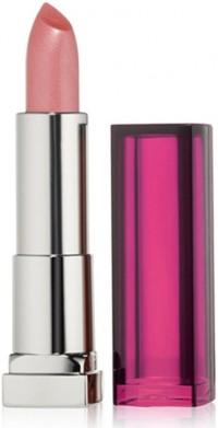 Maybelline colorsensational lip color, pink sand - 2 ea, 2 pack