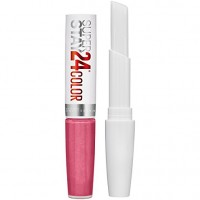 Maybelline superstay lipcolor, very cranberry - 2 ea, 2 pack