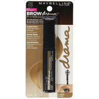 Maybelline brow drama sculpting mascara, blonde - 6 ea