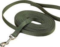 Hamilton Pet Company nylon training lead - 5/8 in x 20 ft, 12 ea