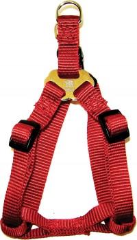 Hamilton Pet Company adjustable easy on harness - 5/8 x 12-20 in, 1 ea