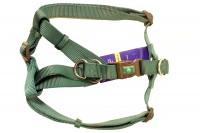 Hamilton Pet Company adjustable easy on dog harness - large, 1 ea