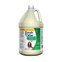 Lambert Kay / Pet Ag fresh 'n clean oatmeal baking soda shampoo - 1 gal, 4 ea
