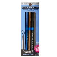 Physicians formula shimmer strips eye liner trio blue eyes - 2 ea
