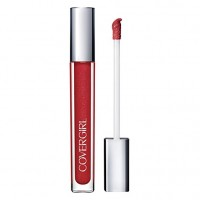 Covergirl colorlicious gloss, sweet strawberry - 2 ea