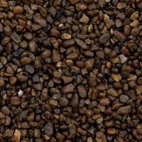 Estes Company Inc gravel walnut pebbles - 25 pound, 2 ea