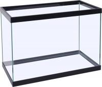 Perfecto standard rectangular aquarium tank - 5.5 gallon, 1 ea