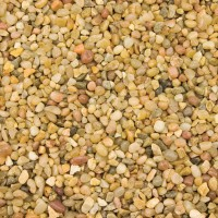 Estes Company Inc gravel shallow creek regular - 5 pound, 5 ea