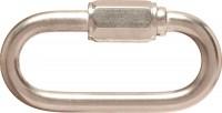 Henssgen Hardware Corp. P quick link - 3/16 inch, 800 ea