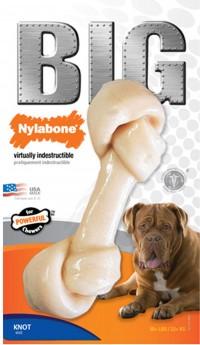 Tfh Publications/Nylabone big chews knot bone - 24 ea