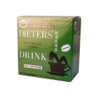Uncle lee's tea dieters tea for weight loss  - 12 ea
