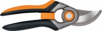Fiskars Brands-Cutting P forged bypass pruner with replaceable blade - 9 inch, 8 ea