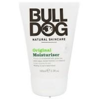 Bulldog Natural Skincare Original Moisturizer For Men - 3.3 oz