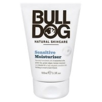 BullDog Natural Skin Care Sensitive Moisturizer - 3.3 oz