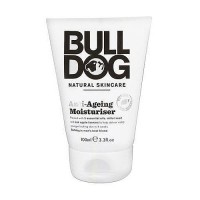 BullDog Natural Skin Care Anti-Ageing Moisturizer - 3.3 oz