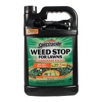 Spectracide spectracideweed stop plus crabgrass ready to use - 1 gallon, 4 ea