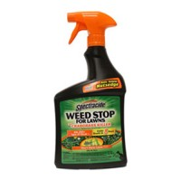Spectracide spectracide weed stop plus crabgrass ready to use - 32 ounce, 6 ea
