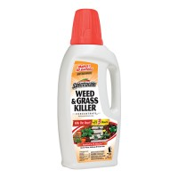 Spectracide spectracide weed and grass killer concentrate - 32 ounce, 6 ea