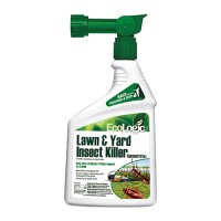 Spectracide lawn and yard insect killer ready to spray - 32 oz, 6 ea