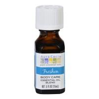 Aura cacia body care essential oil blend indulge  -  0.5 oz