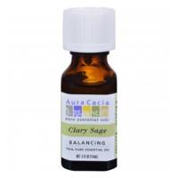 Aura Cacia Essential Oil Blend Body Renew - 0.5 oz
