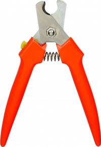 Millers Forge Inc nail clipper - large, 6 ea