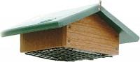 Audubon/Woodlink going green upside down suet feeder - 2 cake capacity, 4 ea