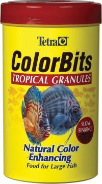 Tetra tetracolor tropical granules - 1.06 ounce, 36 ea