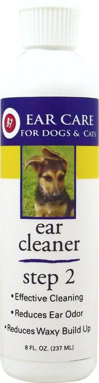 Stewarts Treats miracle care r-7 ear care cleaner step 2 - 8 ounce, 24 ea