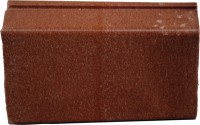 Roto Salt Company salt brick - 4 pound, 15 ea
