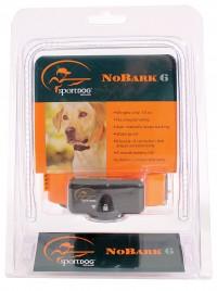 Petsafe - Sportdog sportdog bark control no bark - 6 ea