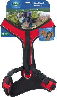 Petsafe - General easysport dog harness - large, 24 ea