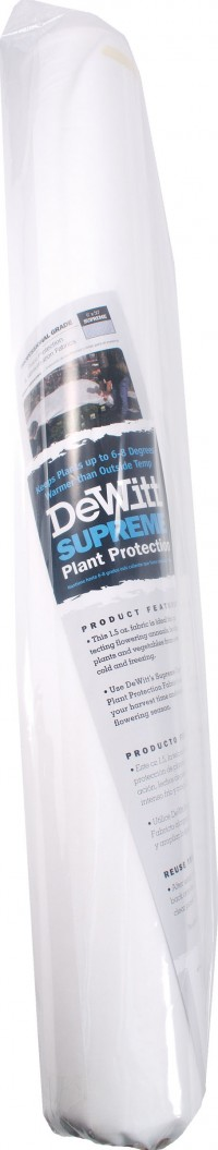 Dewitt Company P supreme plant protection - 6x50 foot, 16 ea