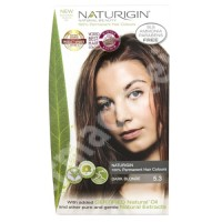 Naturigin permanent hair colour, Dark blonde - 1 ct