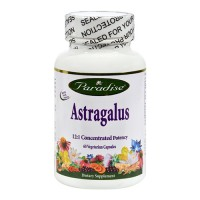 Paradise herbs astralgia Isoflavone  concentrated potency - 60 ea