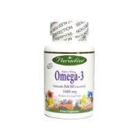 Paradise herbs omega vcap  -  30 ea