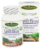 Paradise Herbs Orac Energy Multi One Vegetarian Capsules - 60 ea