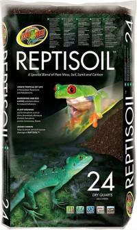 Zoo Med Laboratories Inc reptisoil - 24 quart, 2 ea